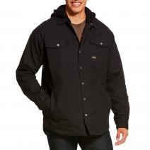 Ariat AR1160 - Rebar Foundry Insulated Shirt Jacket
