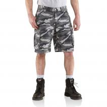 65cde4dfdc Rugged Camo Cargo Short - 11 Inch ...