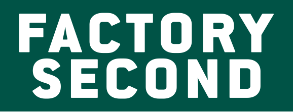 Factory Second Icon