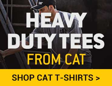 CAT T-Shirts for Men