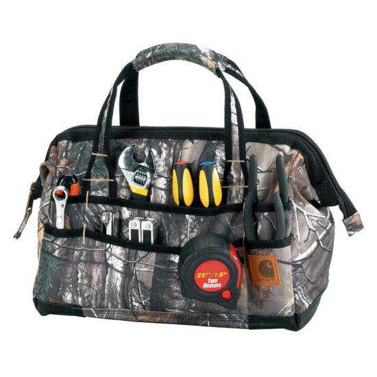 Realtree Xtra Carhartt 100151C Front View