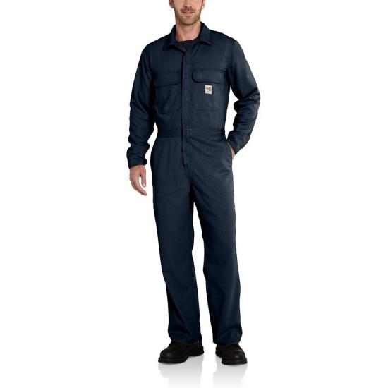 Carhartt 100162 - Flame-Resistant Work Coverall