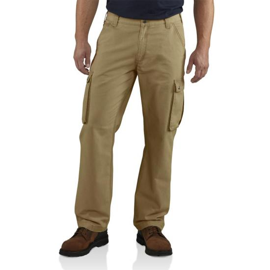 Carhartt 100272 - Rugged Relaxed Fit Cargo Pant