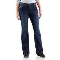 Women's Jasper Relaxed Fit Jean