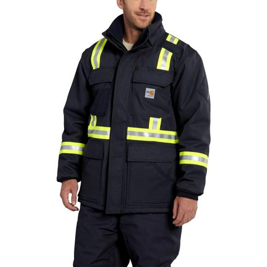 Carhartt 100784 Flame Resistant Extremes 174 Arctic Coat