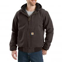 Full Swing® Armstrong Active Jacket - Fleece Lined