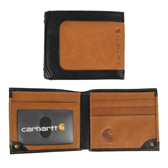 Brown / Black Carhartt 61-2223 Front View