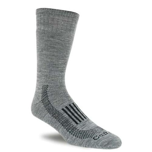 Carhartt A2444 - Triple Blend Thermal Crew Sock