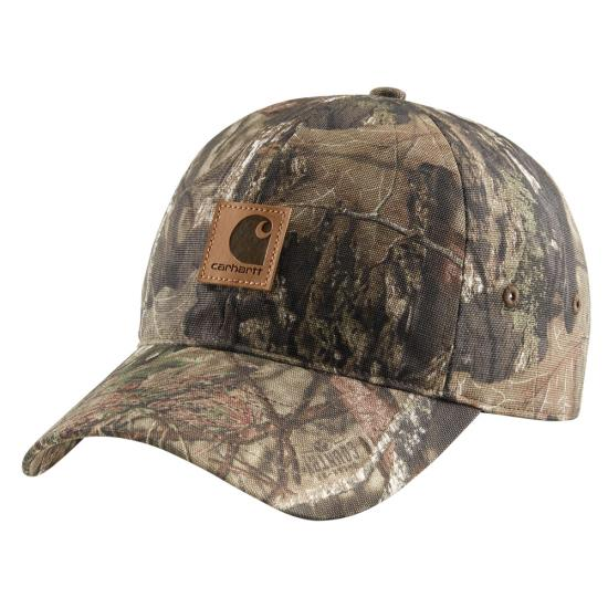 Mossy Oak Break-Up Country Carhartt A293 Front View