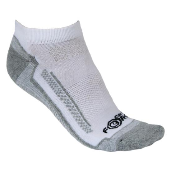 Carhartt A328-3 - Force® Performance Low-Cut Work Sock 3-Pack