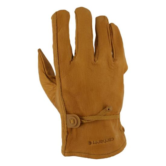 Carhartt A514 - Leather Driver Glove