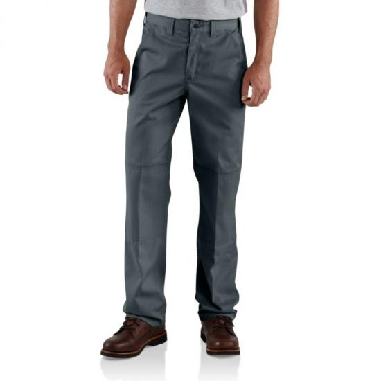 Carhartt B316 - Double Knee Twill Work Relaxed Fit Pant
