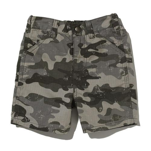 Camo Carhartt CH8217 Front View