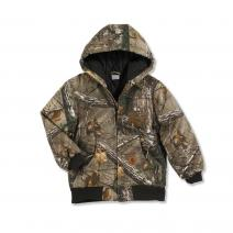 Realtree Xtra® Camo Jacket - Boys