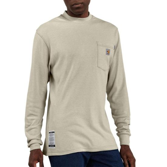 Carhartt FRK294 - Flame-Resistant Long Sleeve T-Shirt