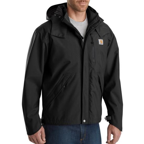 Carhartt J162 - Shoreline Jacket