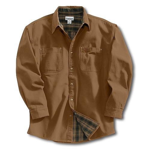Mens Soft Flannel Shirts