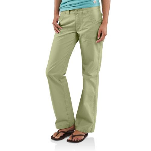 Carhartt WB065 - Women's Trail Relaxed Fit Pant