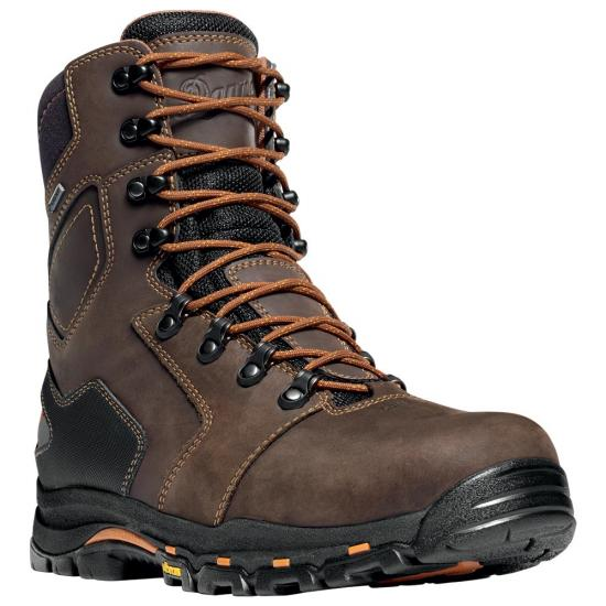 Brown Danner 13868 Right View
