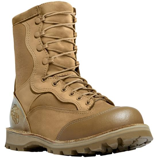 Brown Danner 15610X Right View