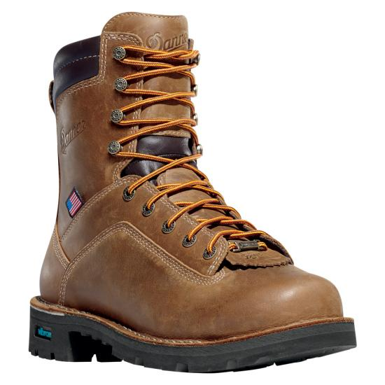Brown Danner 17319 Right View
