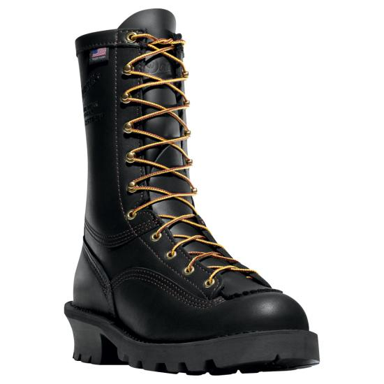 Black Danner 18102 Right View