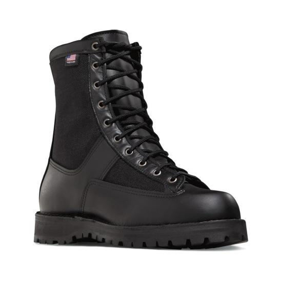 Black Danner 22500 Right View