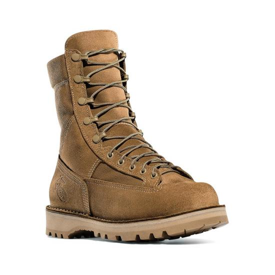 Danner 26025 Marine Temperate Military Boots Dungarees