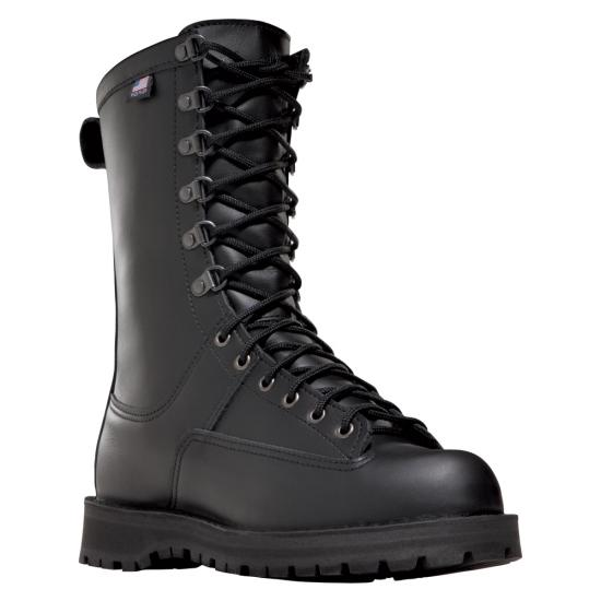 Black Danner 29110 Right View
