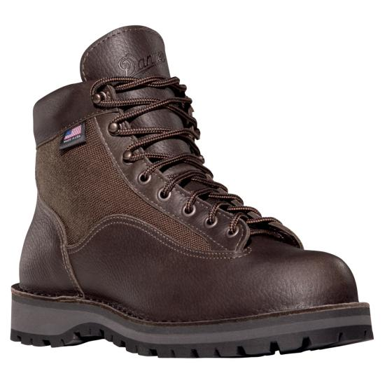Brown Danner 33020 Right View