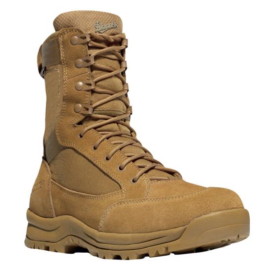 55e9167675b Danner 26020 - Desert Acadia® Temperate Military Boots | Dungarees