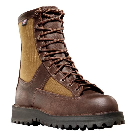 Brown Danner 57300 Right View