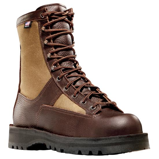Danner 63100 - Men's Sierra™ Insulated (200G) Hunting Boots