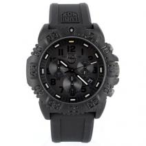 Colormark Chronograph Blackout Watch