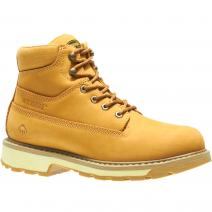 "Gold Waterproof Insulated 6"" Boot"