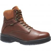 DuraShocks® Direct-Attach Steel-Toe Boot - 6