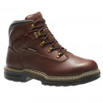 "Buccaneer -MultiShox® Contour Welt® Waterproof 6"" Boot"