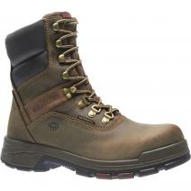 "Cabor EPX™ Waterproof Composite Toe EH 8"" Boot"