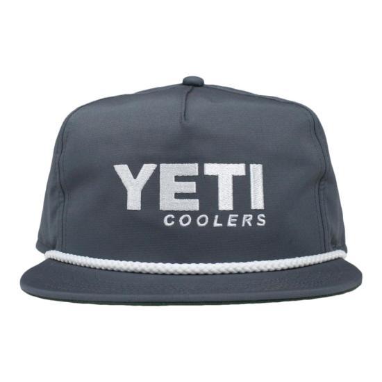 db0f192c YETI YHROPE - Rope Hat | Dungarees